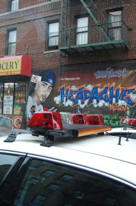 NYC, 2009 2