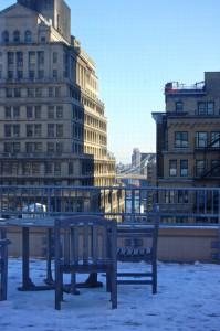 NYC, 2009 3