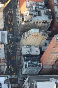 NYC, 2009 4