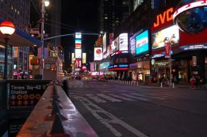 NYC, 2009 5