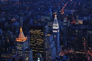 NYC, 2009 6